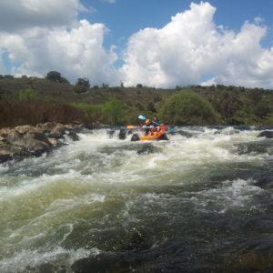 kayaks y piraguas valle del jerte